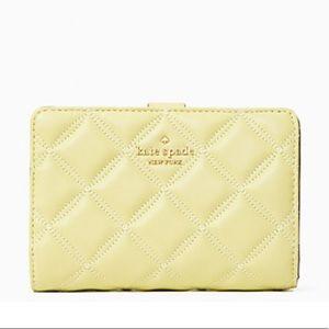 Kate Spade Natalia Medium Bifold Wallet